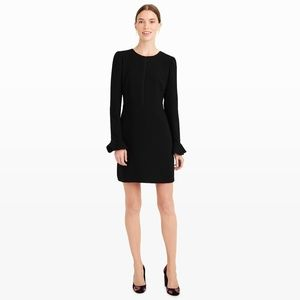 Club Monaco Mareah Black Dress